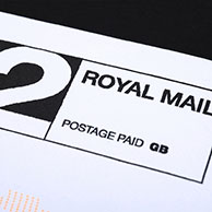 Mailing Services Image
